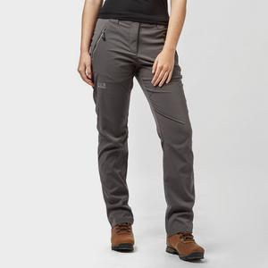 JACK WOLFSKIN Women's Activate Hiking Pants