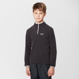 JACK WOLFSKIN Boy's Gecko Fleece