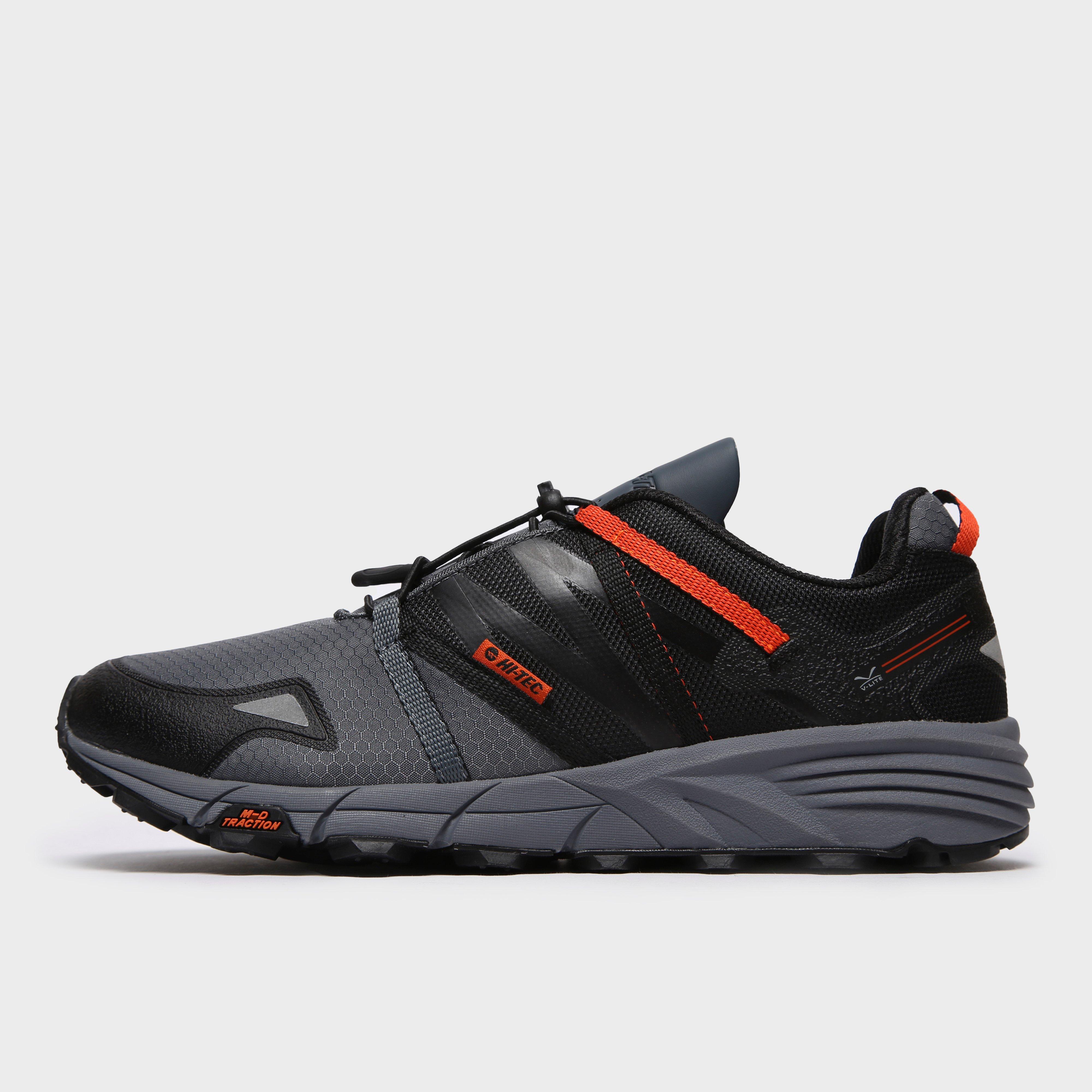Hi Tec Hi Tec Mens V-LITE Ox Trail RC Low Running Shoe