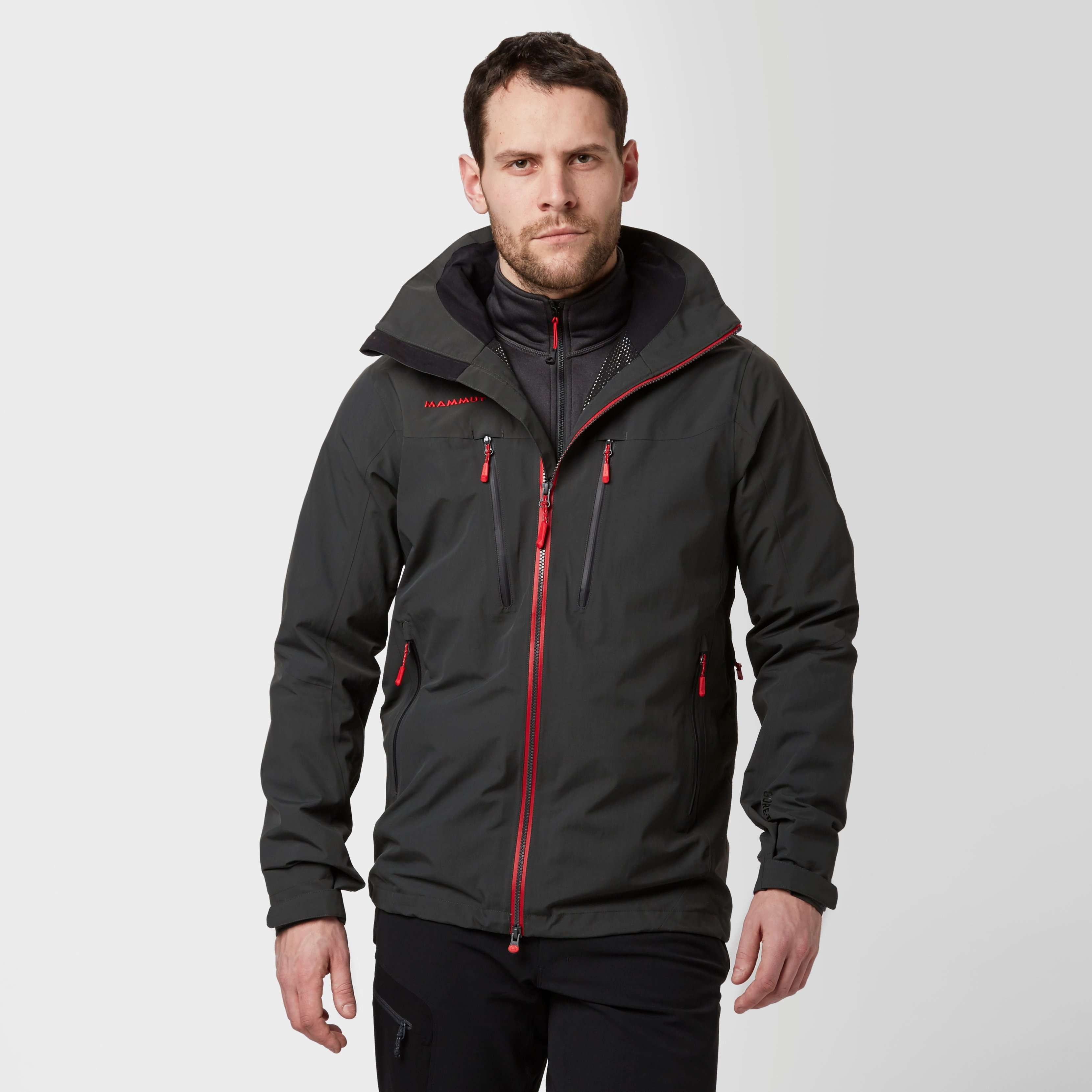 MAMMUT Men's Trovat GORE-TEX® Jacket