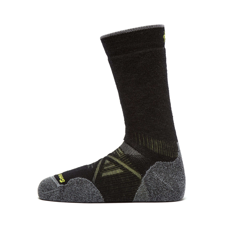 SMARTWOOL Men's PHD Outdoor Medium Crew Socks