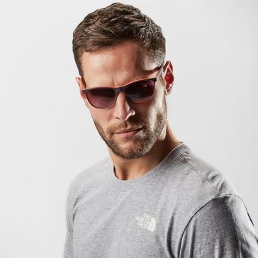 Grey|Grey Bloc Coast F601 Sunglasses