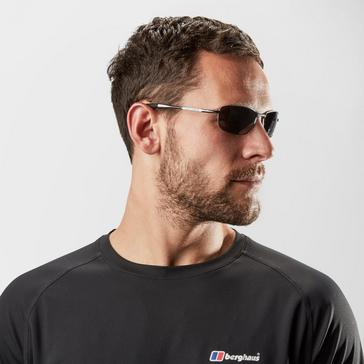 Grey|Grey Bloc Pluto P330 Sunglasses