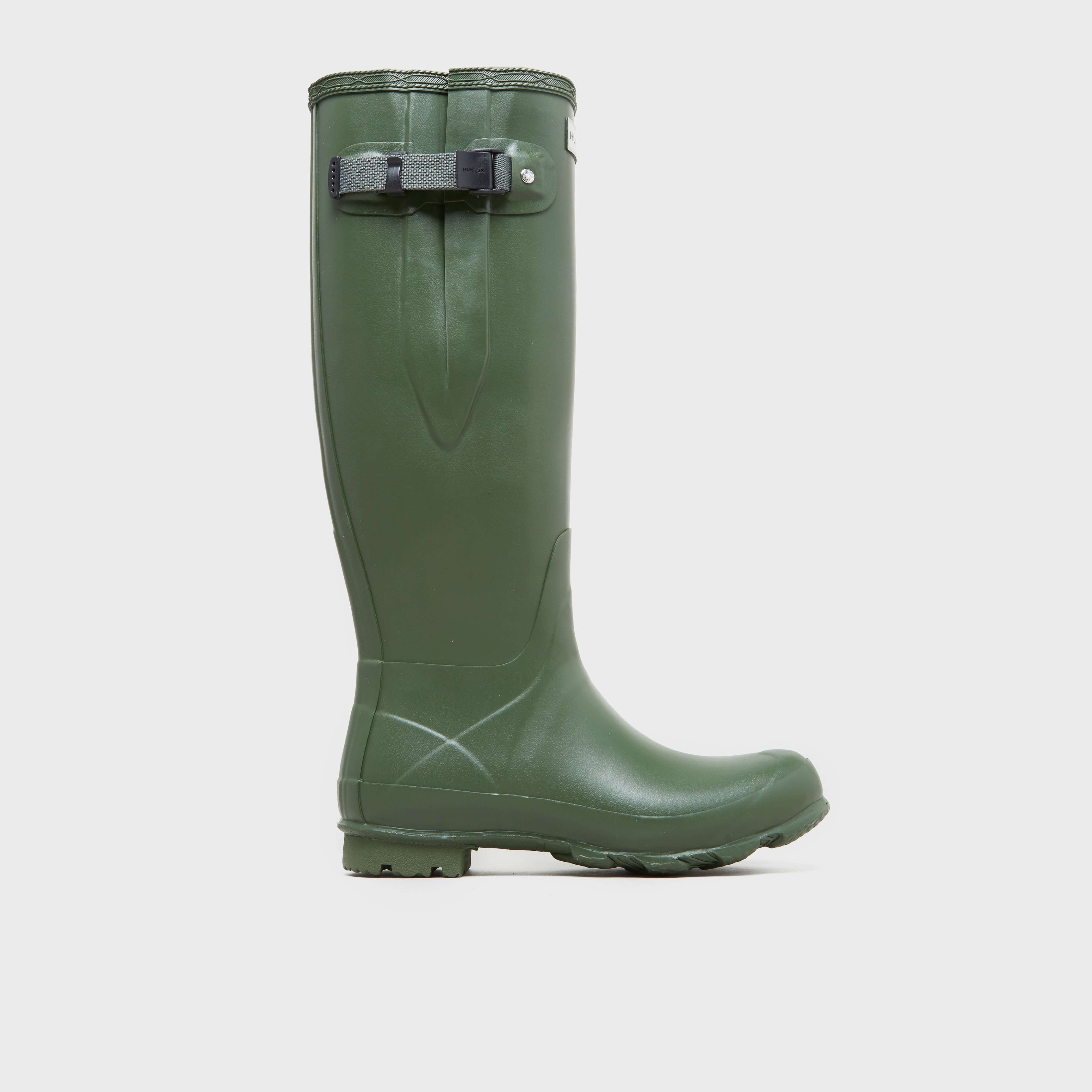 HUNTER Women's Norris Field Adjustable Wellington