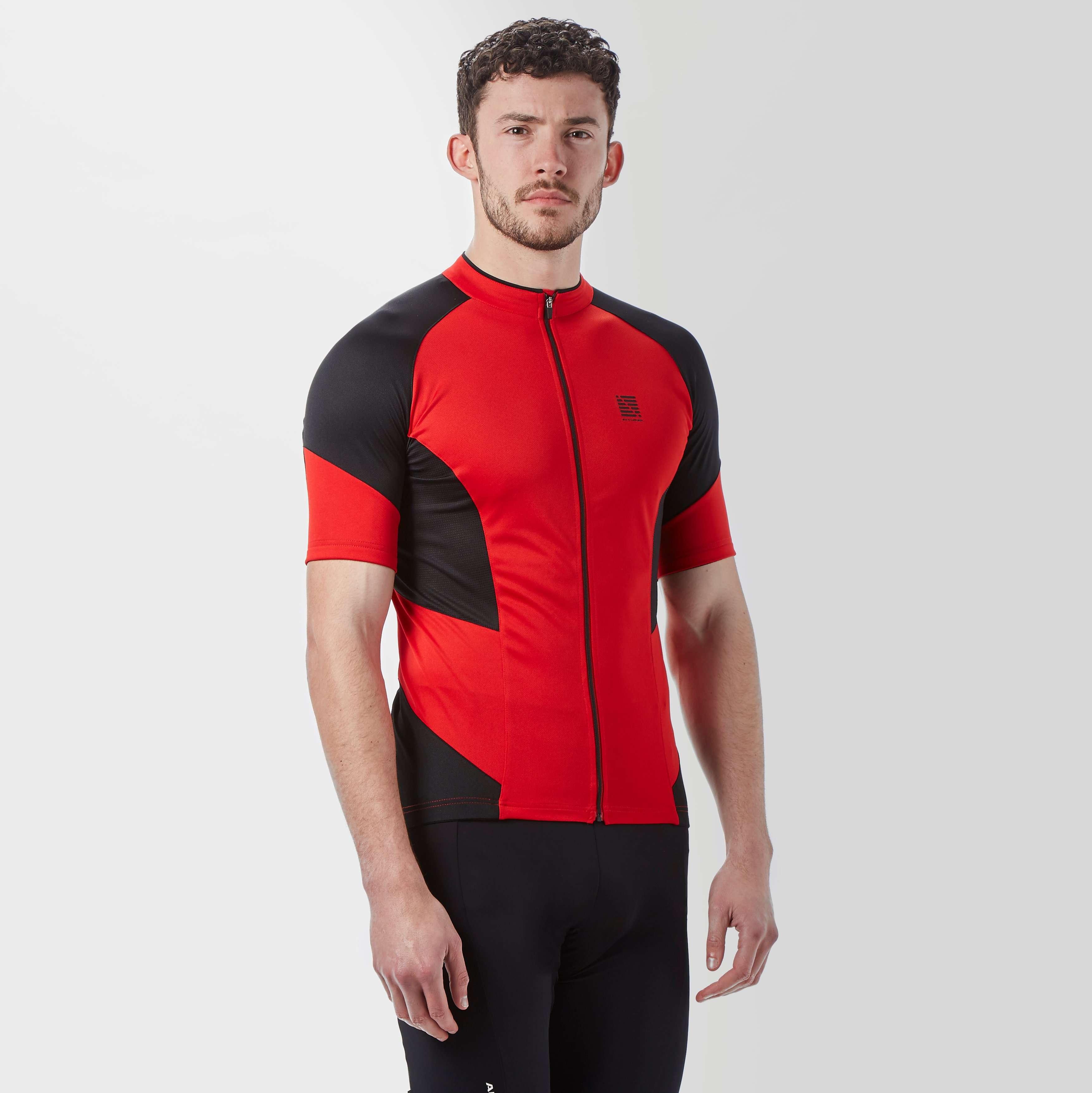 ALTURA Men's Peloton Short Sleeve Jersey