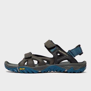 d7e914ed5 MERRELL All Out Blaze Sieve Sandals ...