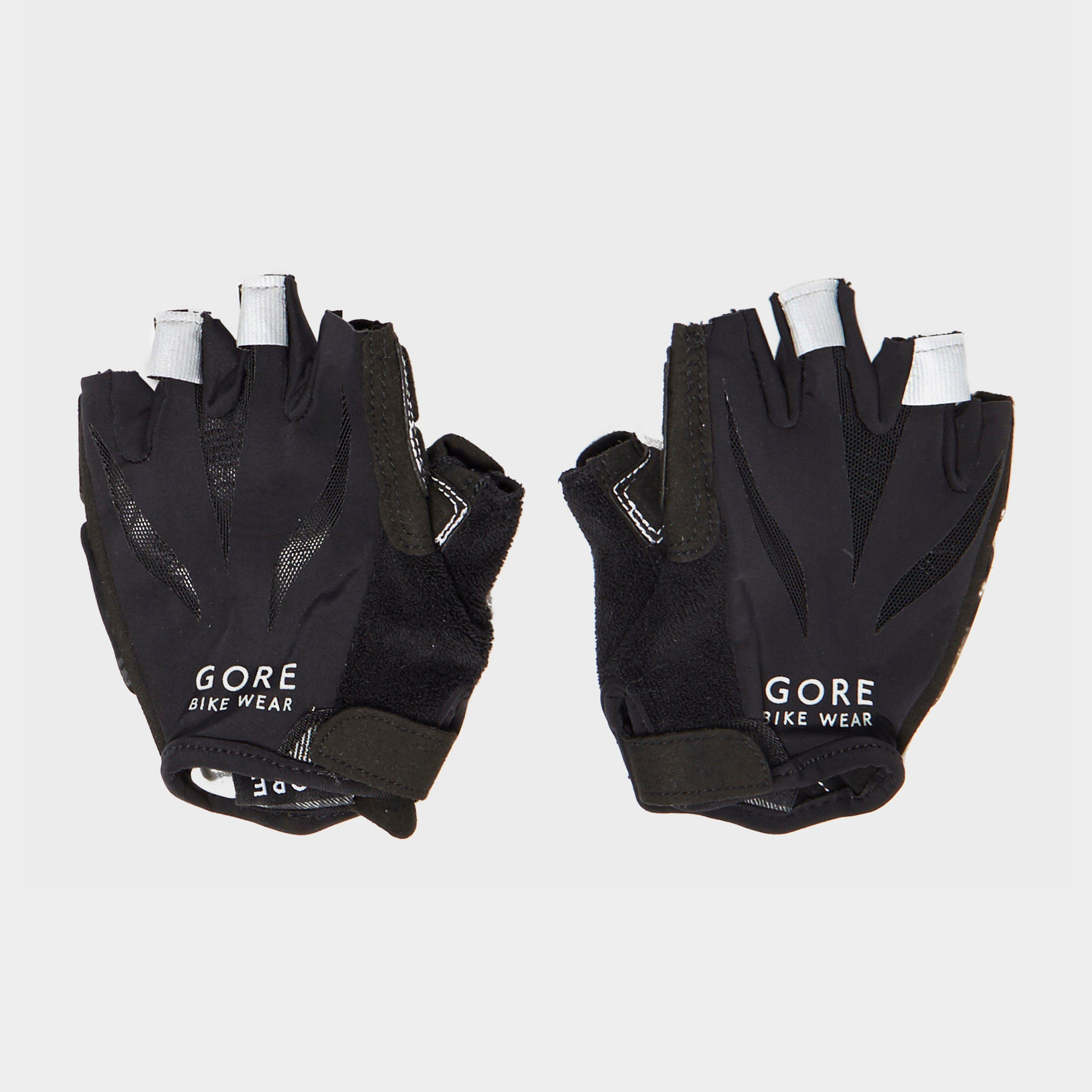 Gore Gore womens Countdown 2.0 Summer Lady Gloves - Black, Black