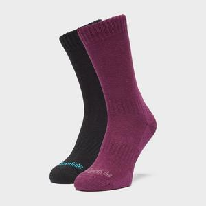 BRIDGEDALE Women's Dingle Sock Multipack