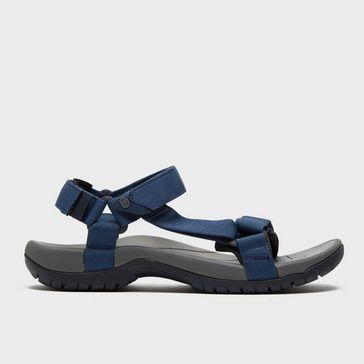 bda35824fa7033 Navy TEVA eva Men s Original Universal Sandal ...