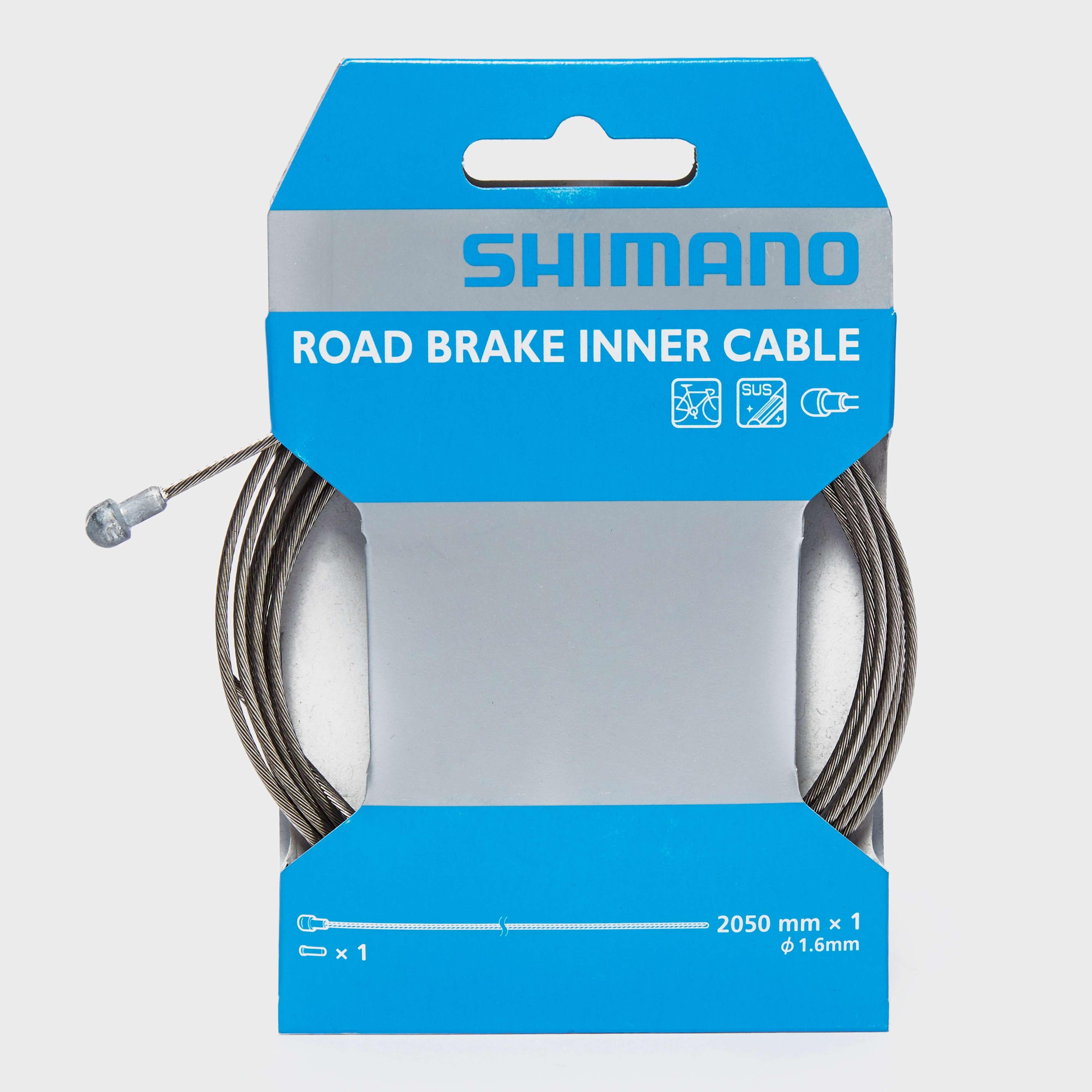 MADISON Inner Brake Cable 1.6x2050mm