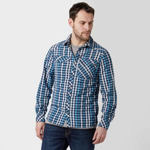 BERGHAUS Men's Explorer Eco Long Sleeve Shirt
