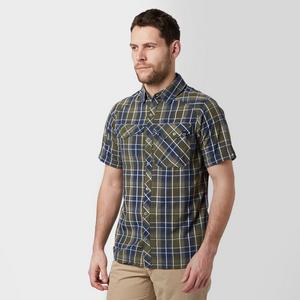 BERGHAUS Explorer ECO Short Sleeve Shirt