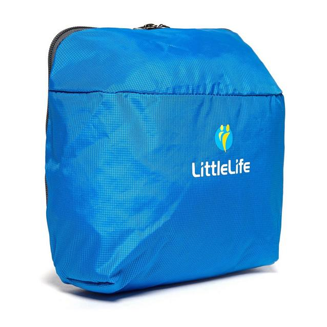 7eb226f7b90 Blue LITTLELIFE Ranger Accessory Pouch image 7