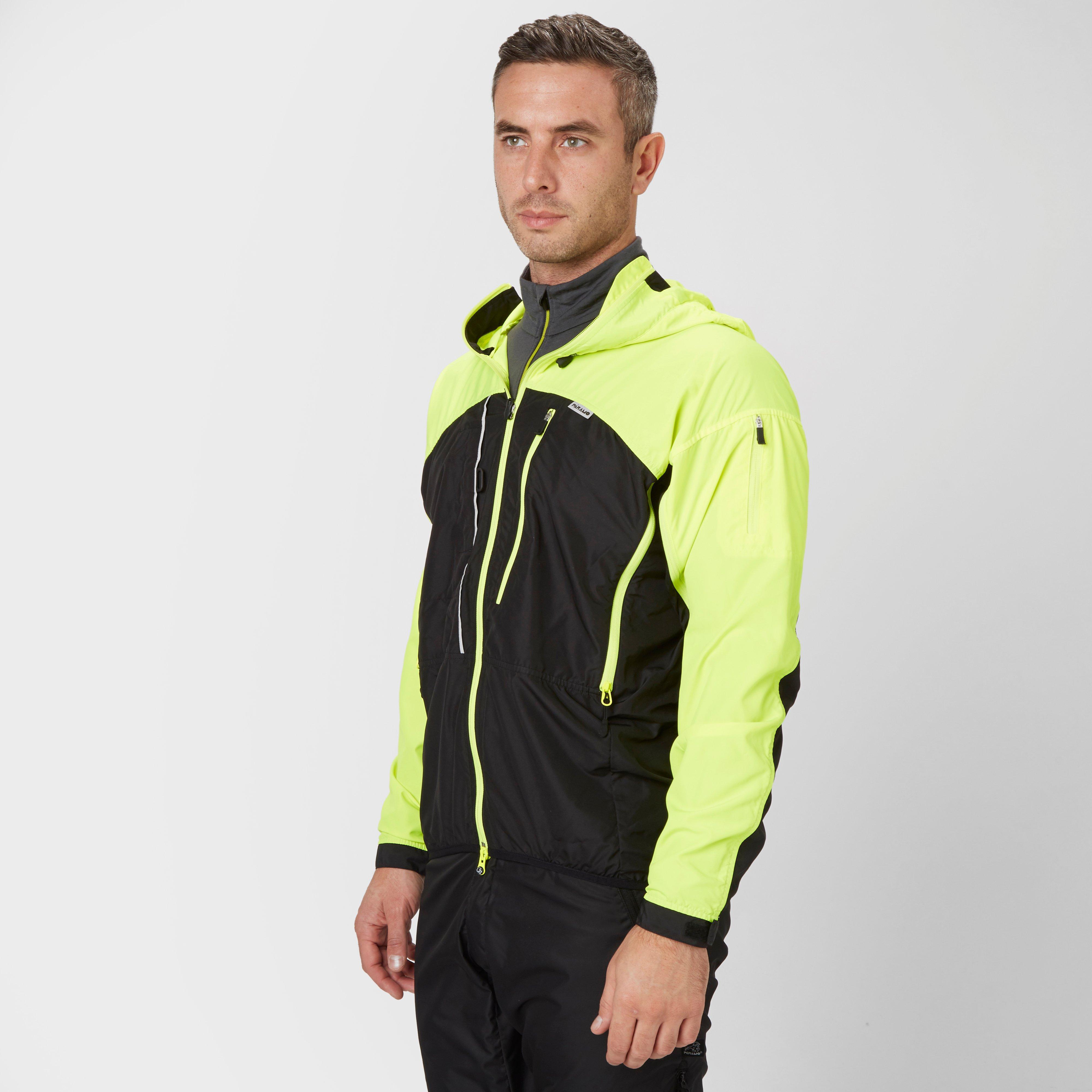 Men's enduro jacket - Men's Enduro Jacket 33
