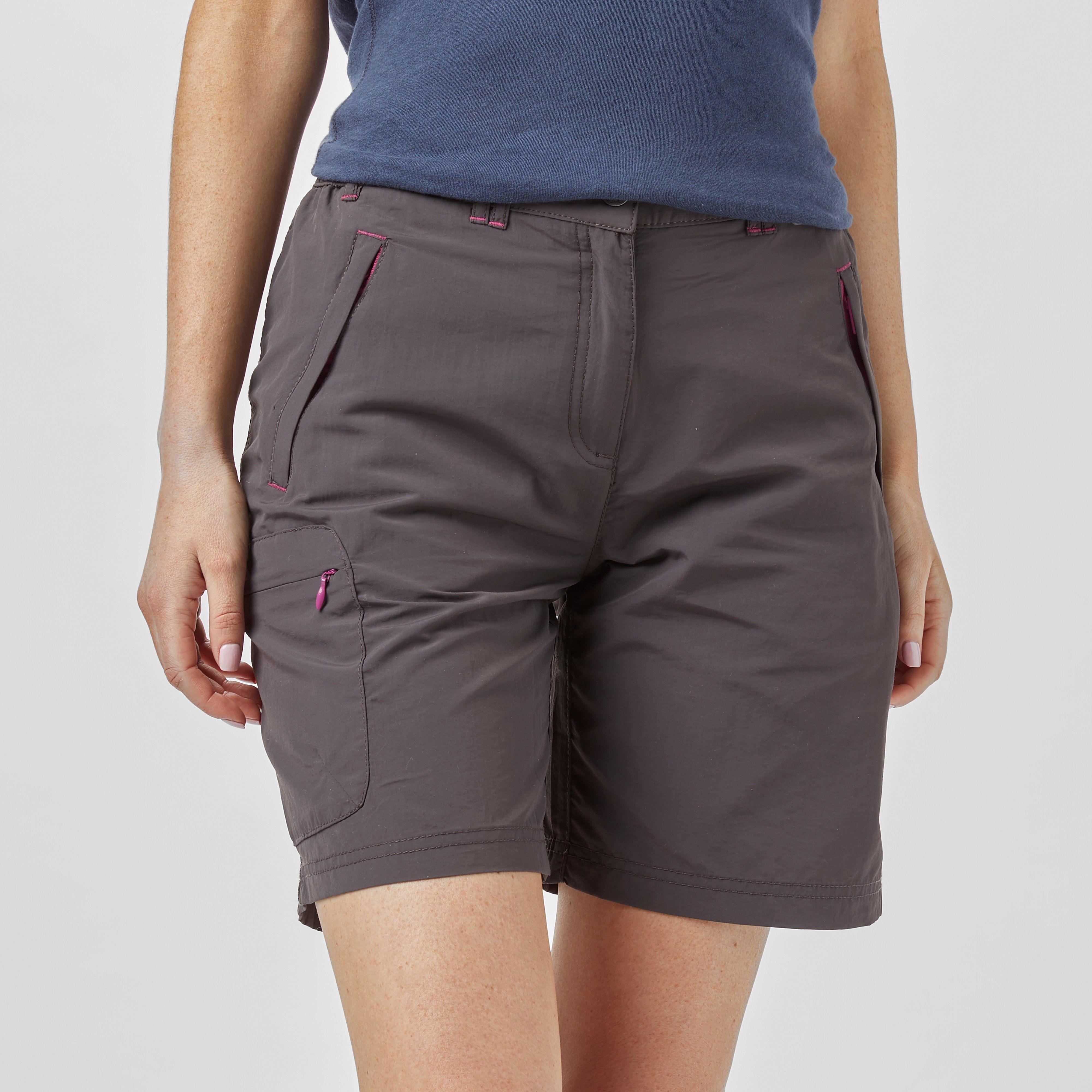 REGATTA Women's Chaska Shorts