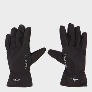 SEALSKINZ Women's Sea Leopard Gloves