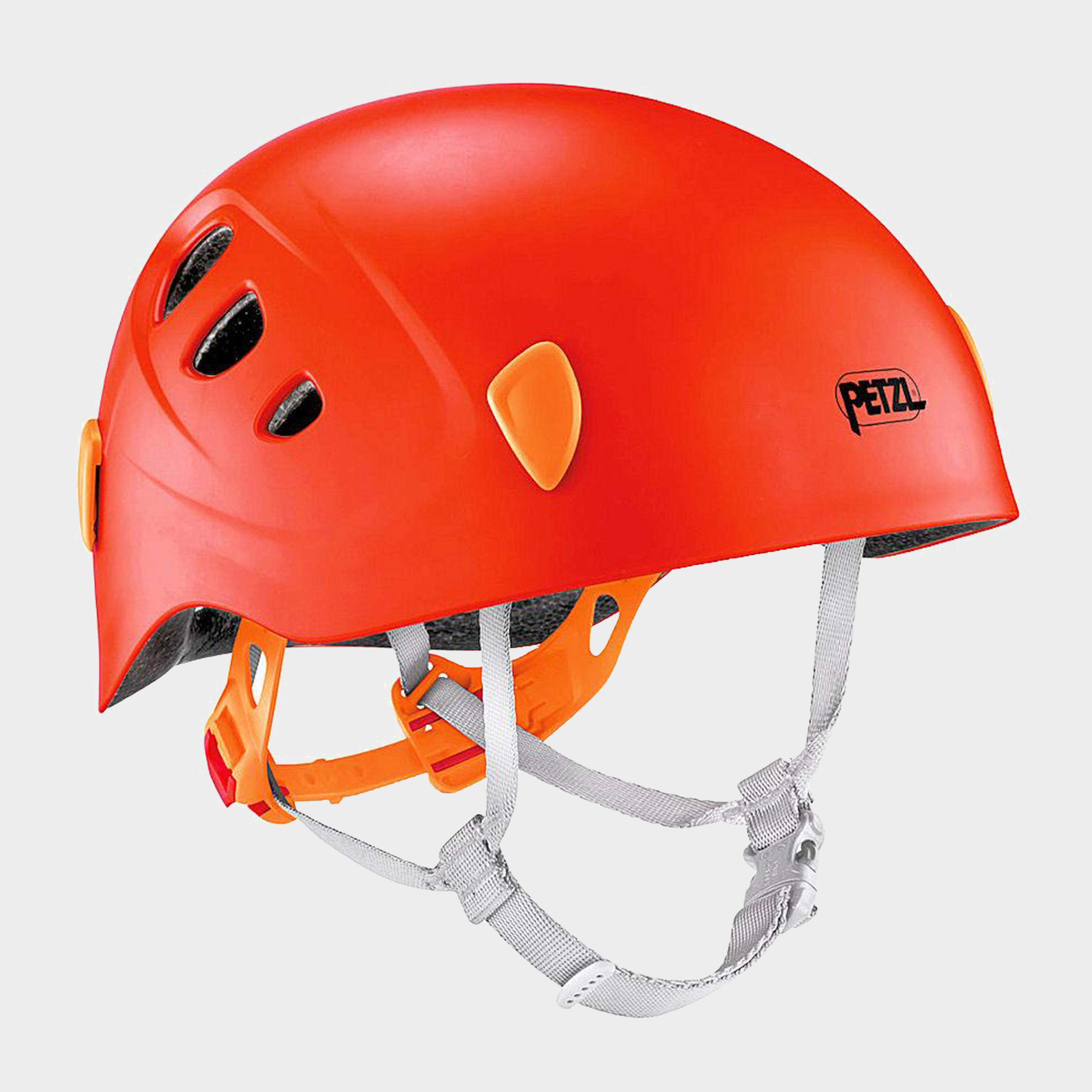 Petzl Petzl Kids Picchu Helmet - Red, Red