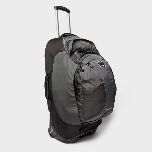 Meridian 75L Wheeled Convertible Pack