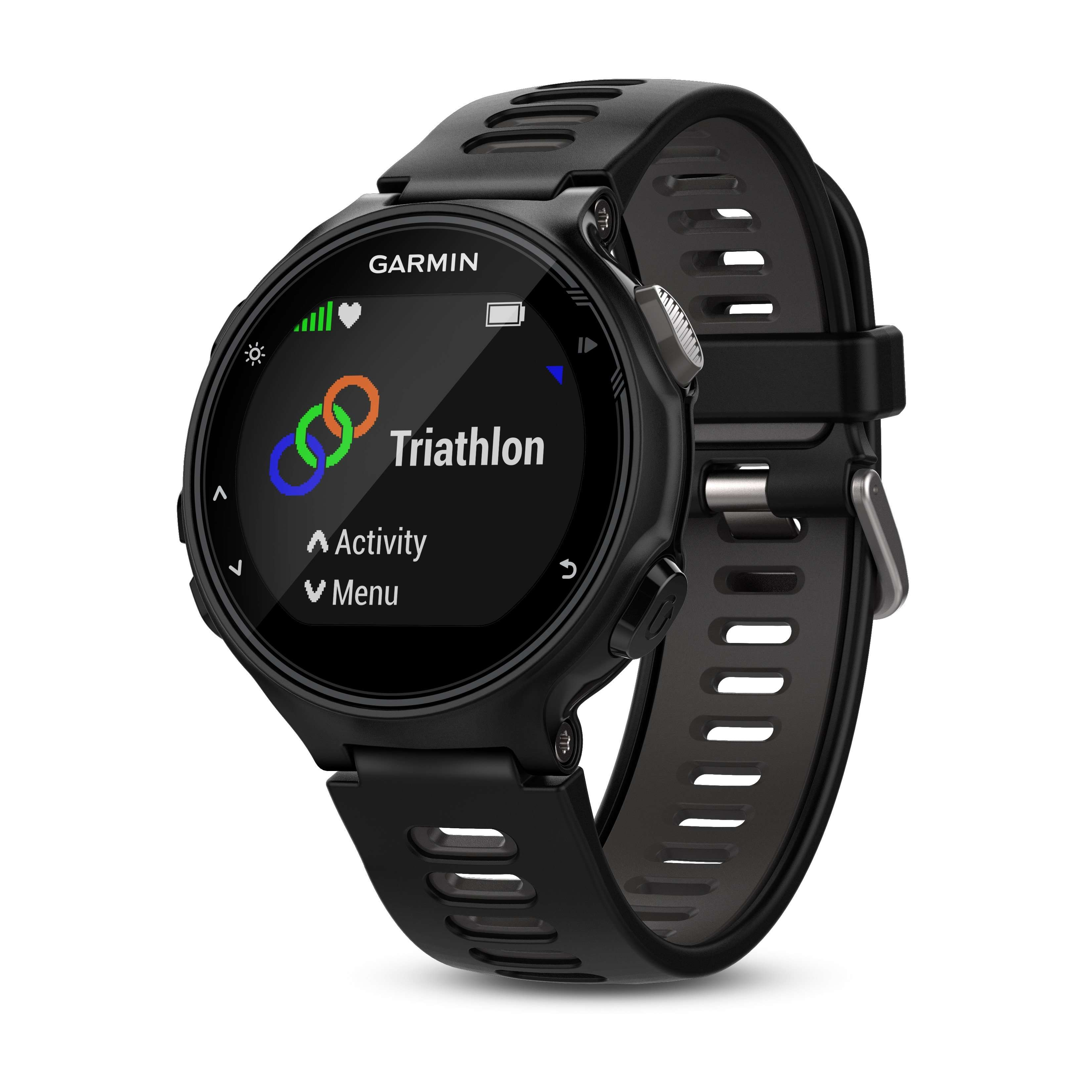 GARMIN Forerunner 735XT GPS Running Multi-Sport Watch