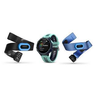 Forerunner 735XT GPS Multi-Sport Watch Tri Bundle