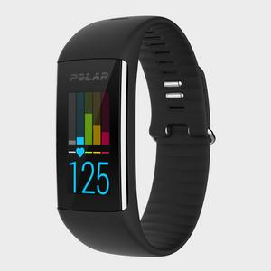 POLAR A360 HR Fitness Tracker