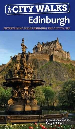 PATHFINDER Pathfinder City Walks - Edinburgh