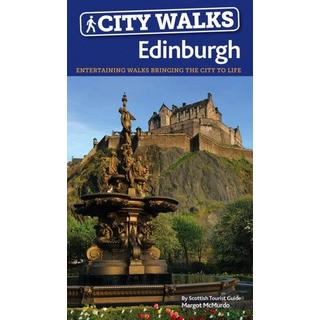 Pathfinder City Walks - Edinburgh