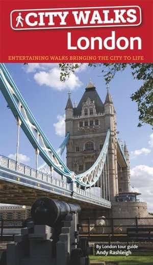 PATHFINDER Pathfinder City Walks - London