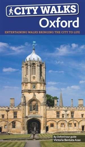 PATHFINDER Pathfinder City Walks - Oxford