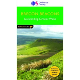 Pathfinder 18 - Brecon Beacons