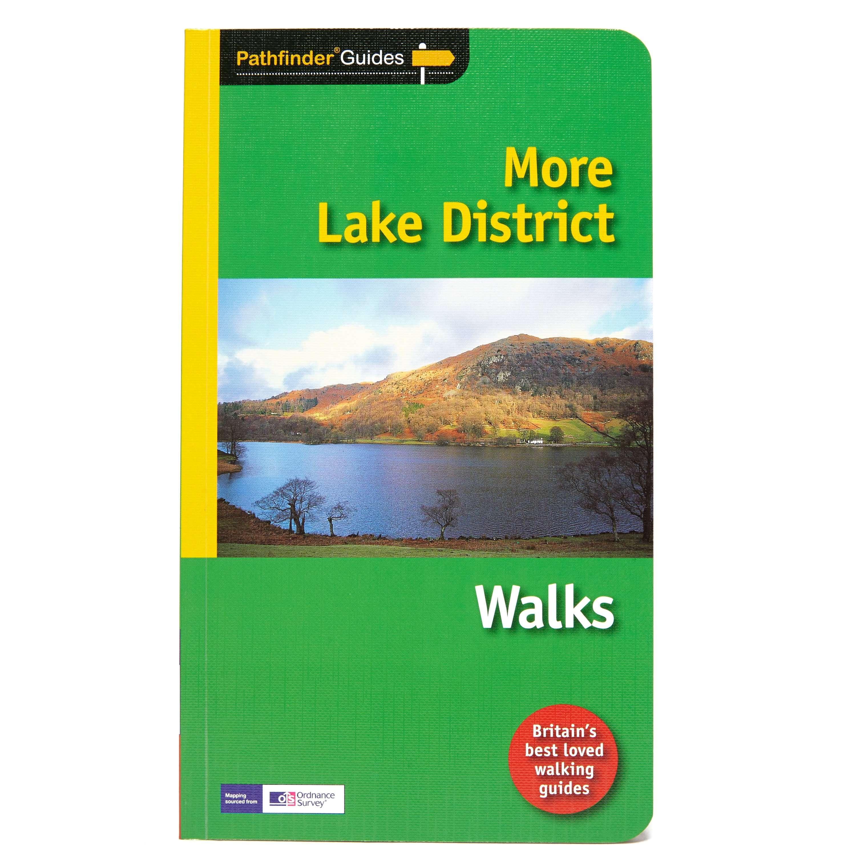 PATHFINDER Pathfinder 22 - More Lake District