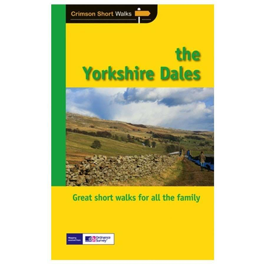 PATHFINDER Short Walks 1 The Yorkshire Dales Guide