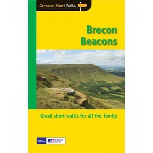 PATHFINDER Pathfinder Short Walks 31 - Brecon Beacons