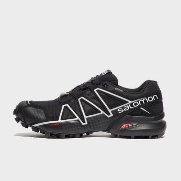 51889c5ecc56 Salomon Men s Speedcross 4 CS GORE-TEX® Trail Running Shoes ...