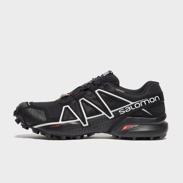 6887420922c6a Salomon Men's Speedcross 4 CS GORE-TEX® Trail Running Shoes image 1