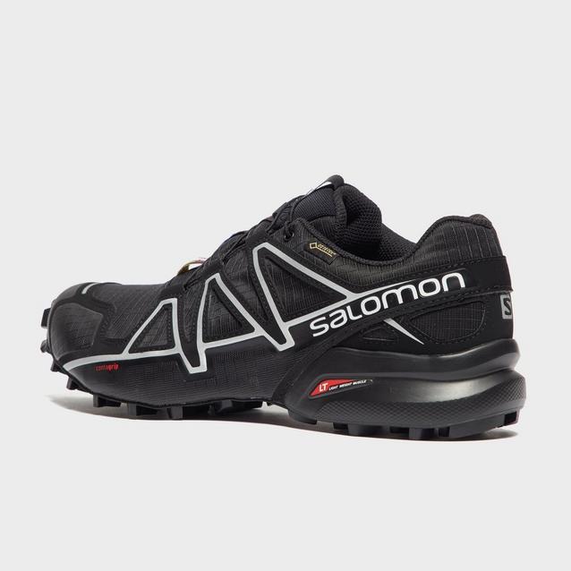 6c0c71f239ffd Salomon Men's Speedcross 4 CS GORE-TEX® Trail Running Shoes image 2