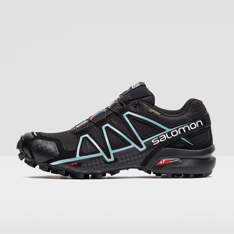 ca40747922c Salomon Women's Speedcross 4 GORE-TEX® Trail Running Shoes image 1