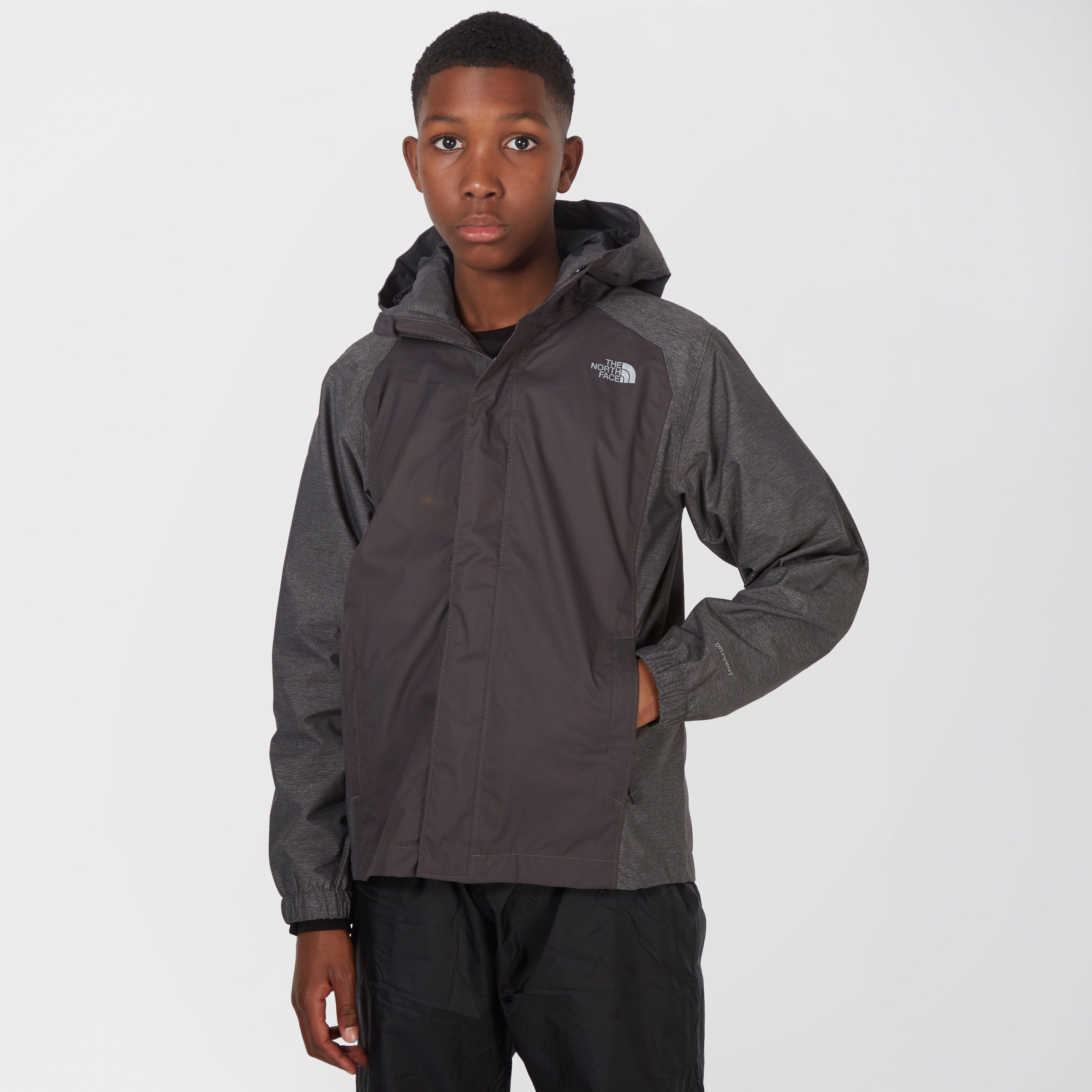 3e90cbe689 The North Face Boy's Resolve Reflective Jacket