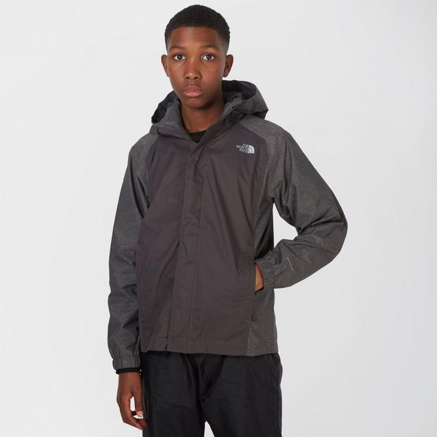 df9a8f654 THE NORTH FACE Boy's Resolve Reflective Jacket image 1