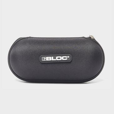 Black Bloc Colorado Glasses Case