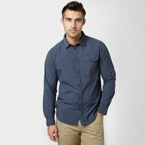 CRAGHOPPERS Men's NosiLife Long Sleeve Shirt