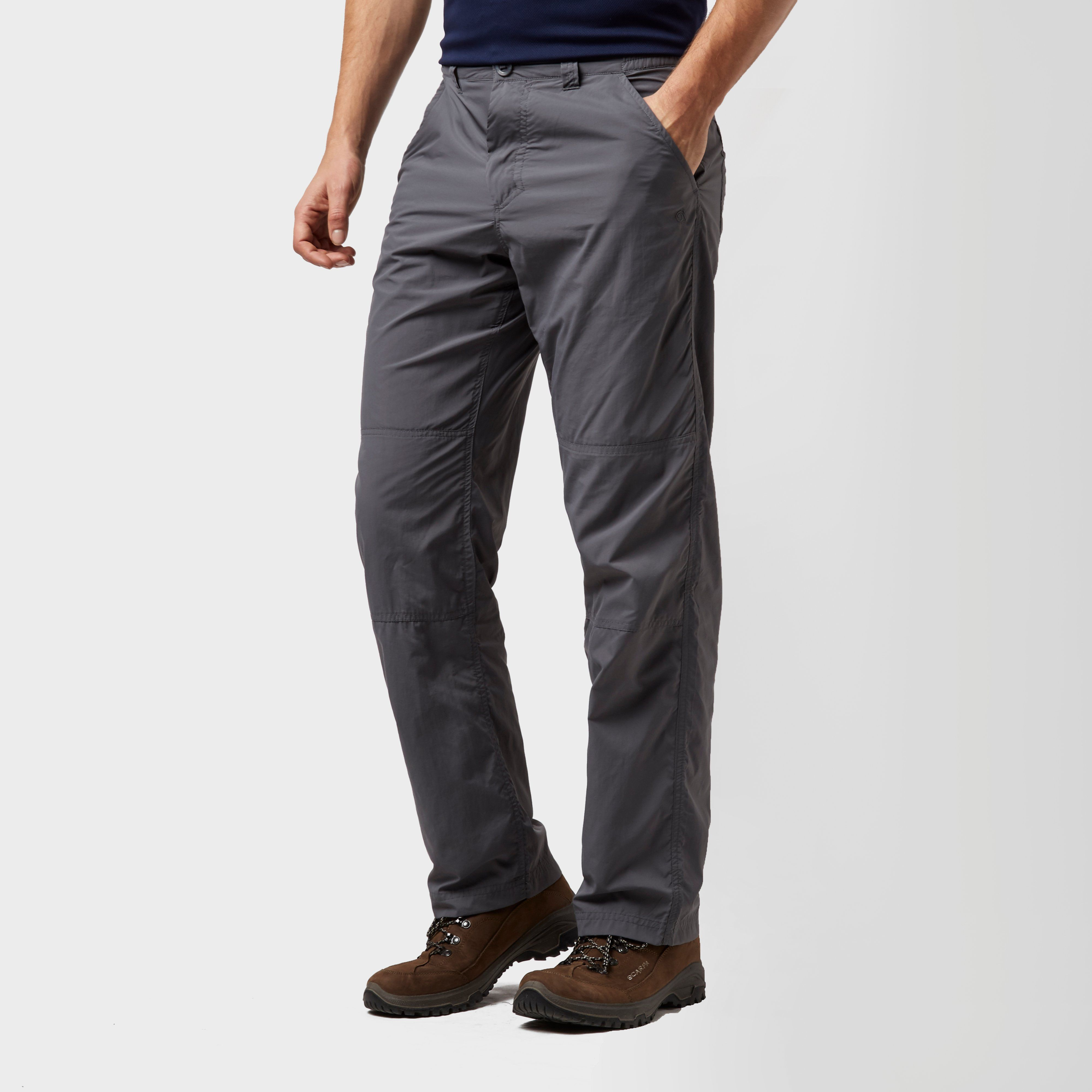 CRAGHOPPERS Men's NosiLife Trousers