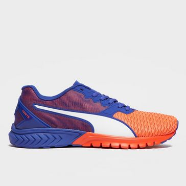 28ccf28d0194 Blue Puma Women s Ignite Dual Running Shoes ...