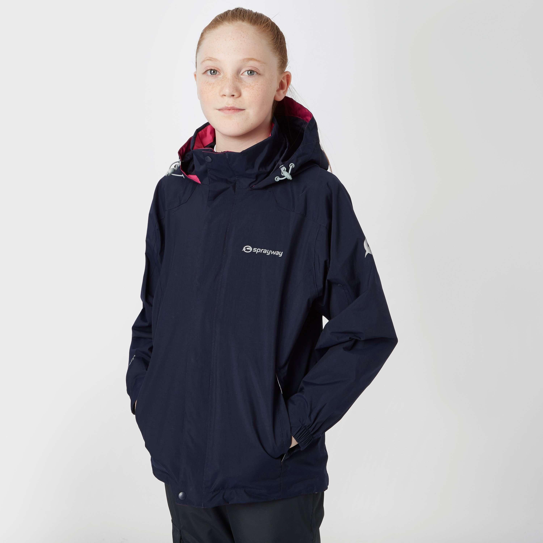 SPRAYWAY Girl's Sandpiper I.A Jacket