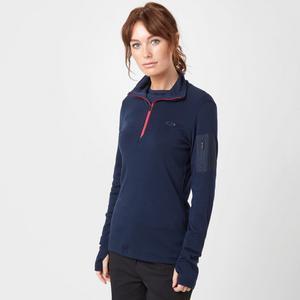 ICEBREAKER Women's Vertex Long Sleeve Half Zip Baselayer