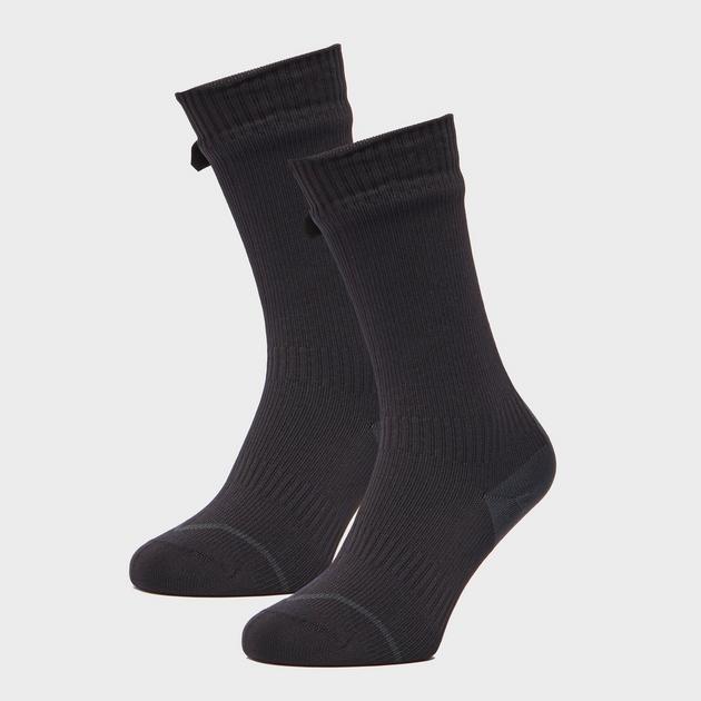 Men's Road Thin Mid Hydrostop Socks