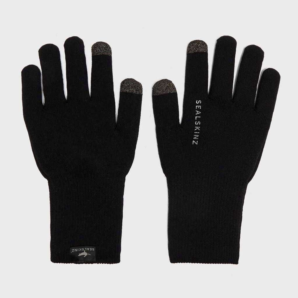 SEALSKINZ Ultra Grip Waterproof Touchscreen Glove