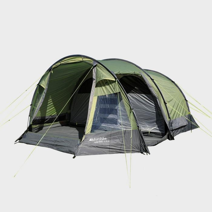 Rydal 600 6 Person Tent