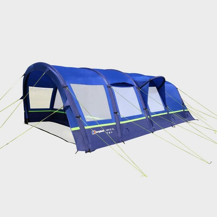 Air 6 XL 6 Person Inflatable Tent