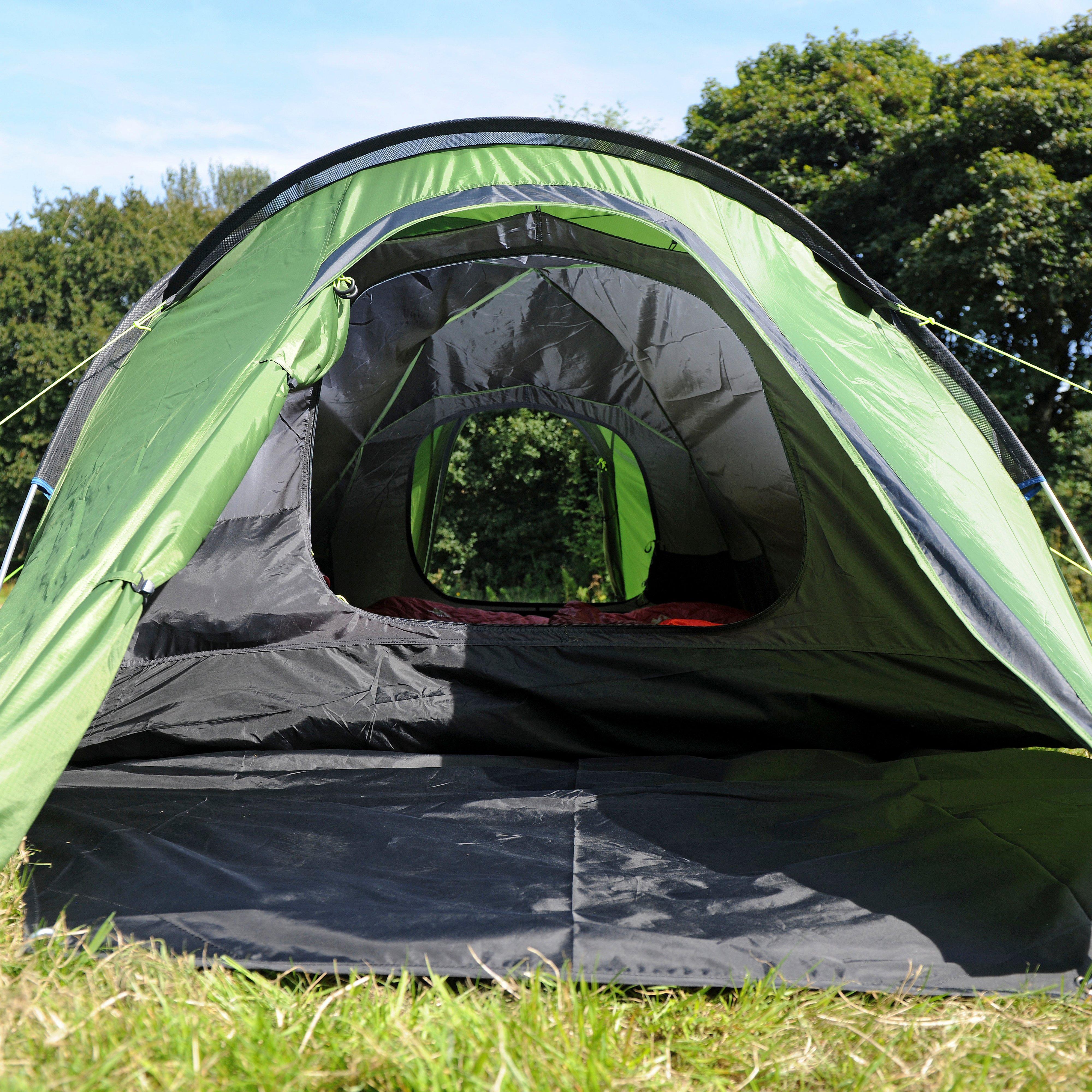 BERGHAUS Gr&ian 2 Man Tent & BERGHAUS Grampian 2 Man Tent | Millets